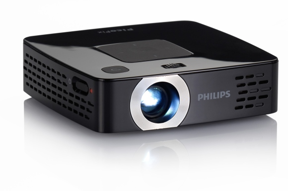 Philips announce PicoPix 2480 pico projector
