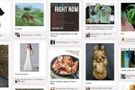 Pinterest becomes third most popular social network