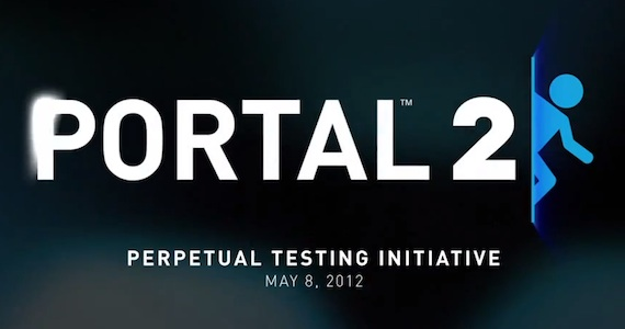 Portal 2 'Perpetual Testing Initiative' DLC trailer goes out