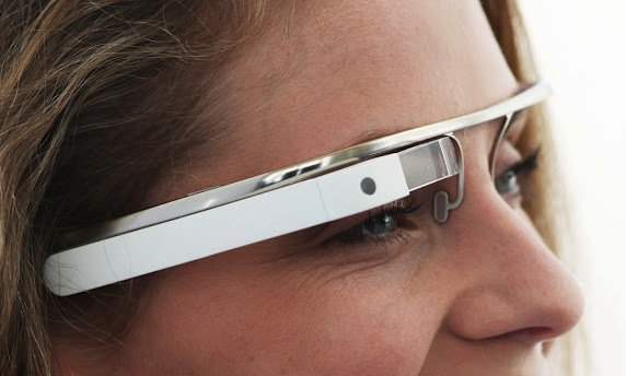 Google's Brin: Project Glass will be self-contained