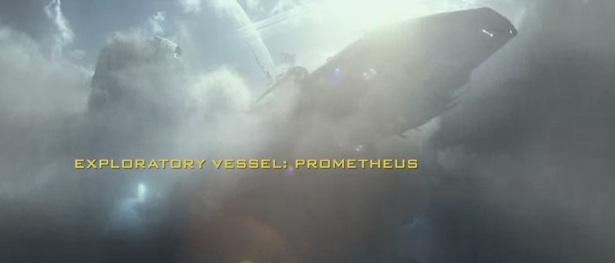 Prometheus gets new epic trailer