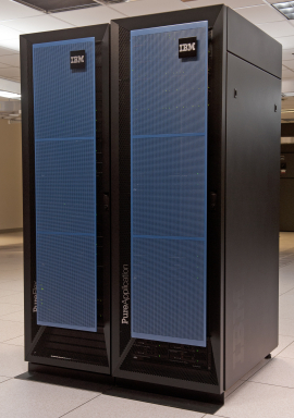 IBM launches cloud-ready PureSystems