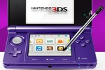 The Nintendo 3DS is finally available in purple