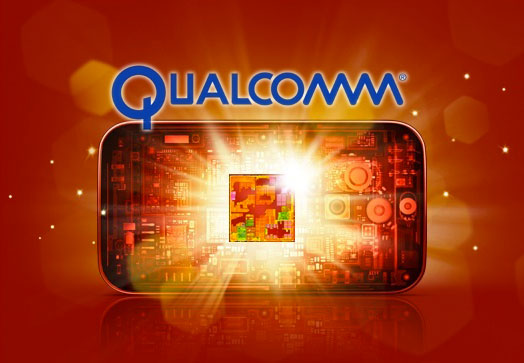 Qualcomm Q2 earnings bust up the charts