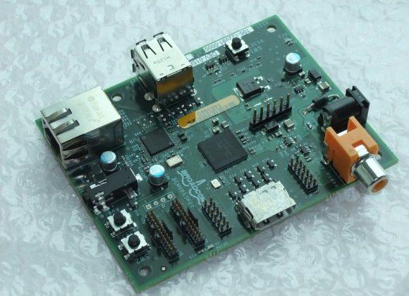 Raspberry Pi pre-orders reach 350,000