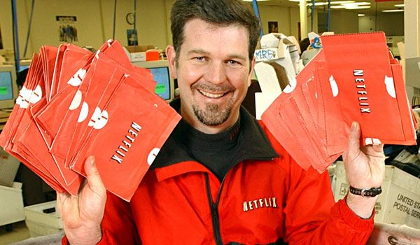 Netflix CEO blasts Comcast over net neutrality