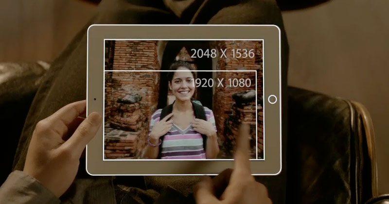 Apple's new iPad Retina display production problems persist