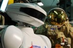 Russia working to put a robot on the ISS