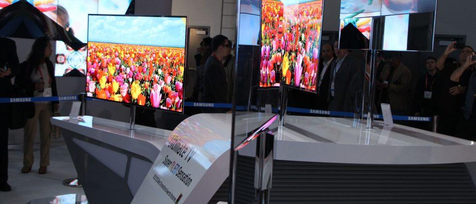 """Samsung: Full OLED TV details plus """"premium range"""" reveal in August"""