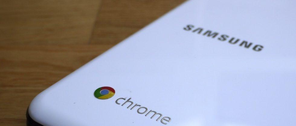 Google Drive + Chrome OS = Chromebook rebirth