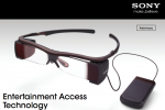 Regal picks Sony Smart Glasses