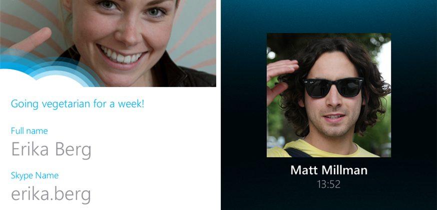 Skype for Windows Phone drops beta but still half-baked