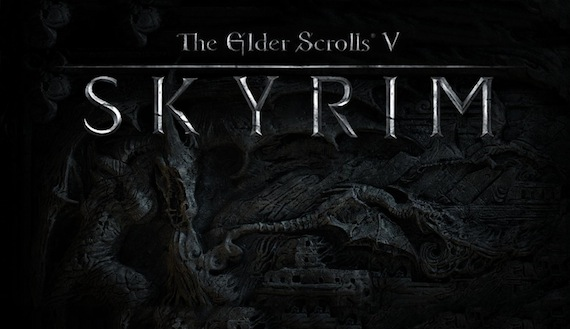 Skyrim will see Kinect support later this month