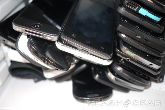 $543M Android windfall report 'flawed'