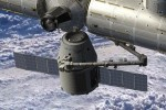 SpaceX gets the green light for mission to ISS