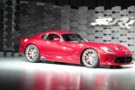 2013 SRT Viper gets official