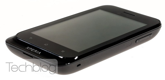 Sony Xperia Android ICS machine gets fat