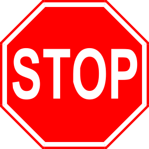 University of California in San Diego prof writes paper on stop signs, avoids ticket