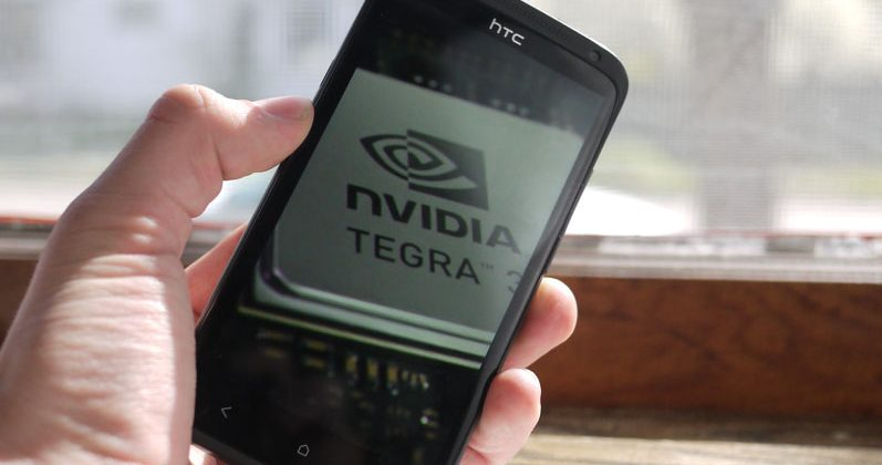HTC One X Hands-on with Tegra 3 Gaming