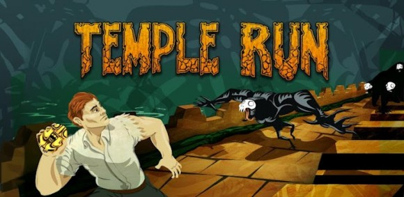 Temple Run developer talks about what's next