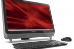 Toshiba LX815/LX835 all-in-ones feature Ivy Bridge and USB 3.0
