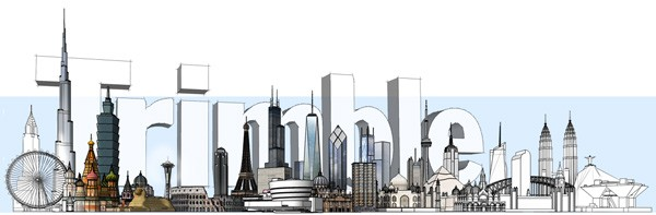 Google sells SketchUp 3D to Trimble Navigation