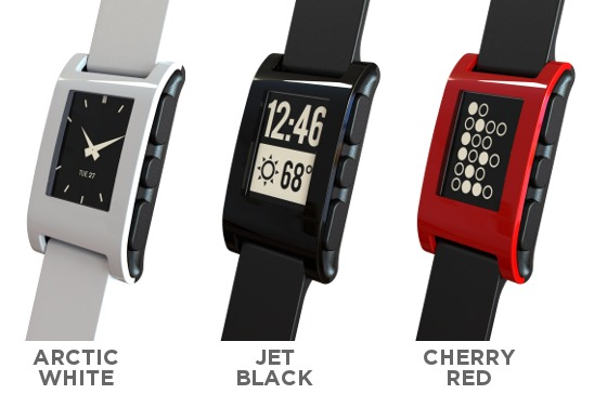 Pebble smartwatch breaks $1 million barrier in 28 hours
