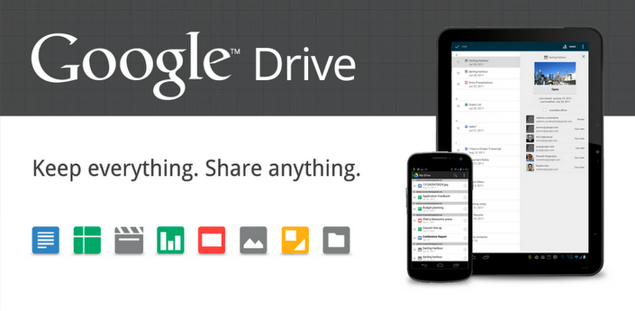 SlashGear 101: What is Google Drive?