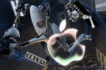 Valve head says Apple meeting never took place