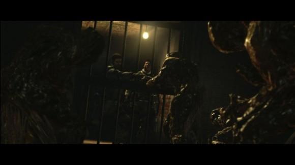 do chris and leon meet in resident evil 6