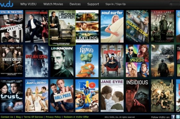 Vudu plans international expansion push