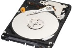 Western Digital Scorpio Blue 7mm drive appeals to ultrabooks