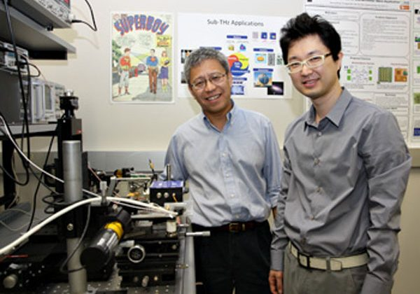 UT Dallas discovery could lead to x-ray phones