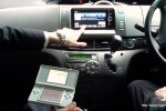 Toyota using Nintendo DS as GPS remote control