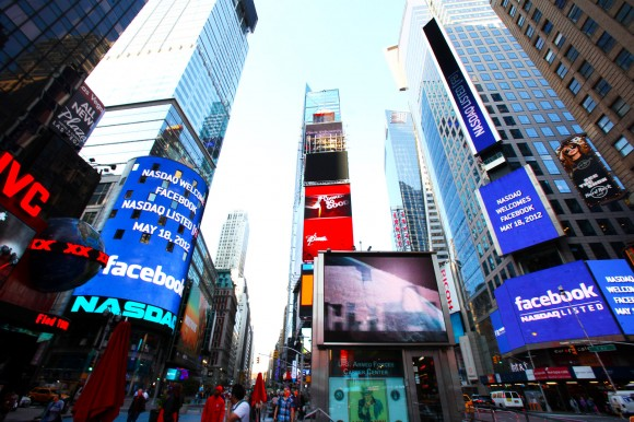 Facebook wants to ditch Nasdaq after IPO fiasco