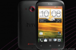 HTC Desire C snapped and detailed