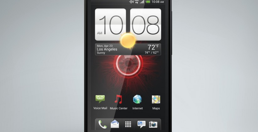 Verizon DROID INCREDIBLE 4G LTE by HTC official