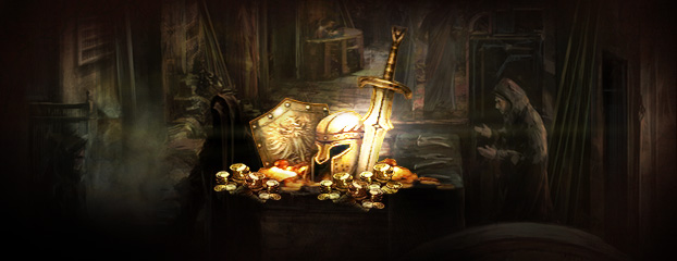 Diablo III Real-Money Auction House second launch date set