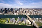 New York increasing in appeal to high-tech startups