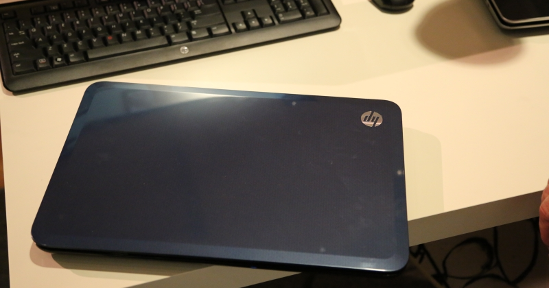 HP Pavilion g6 and g7 hands-on