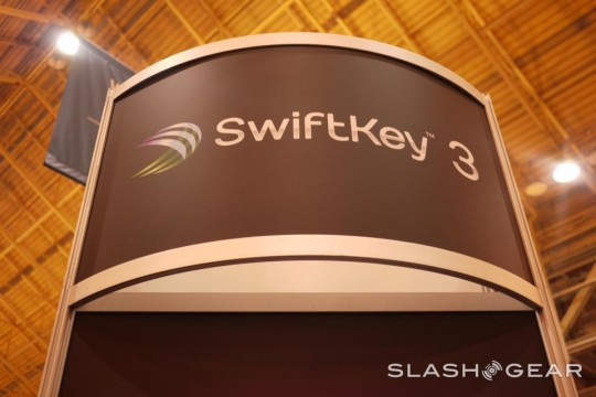 SwiftKey speaks at CTIA 2012: VIP Community is vital