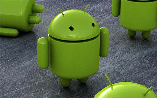 New Android malware spreads via hacked websites
