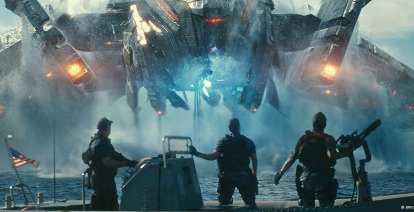 "ILM speaks on Battleship: ""the bar has been raised"" for visual effects"