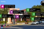 Nokia releases City Lens augmented reality app