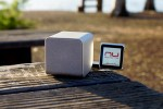 NuForce launches 2-inch Cube all-in-one speaker