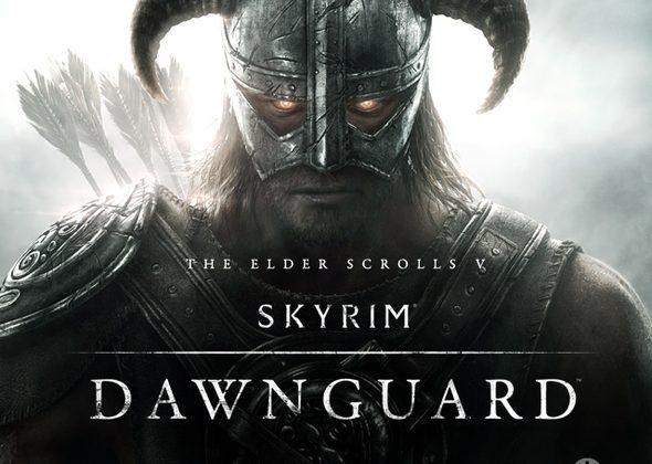 Skyrim Dawnguard official trailer released