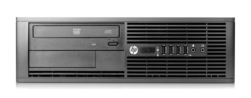 HP Compaq Pro 4300 makes Small Form Factor affordable