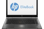 HP EliteBook 8470w_FrontOpen