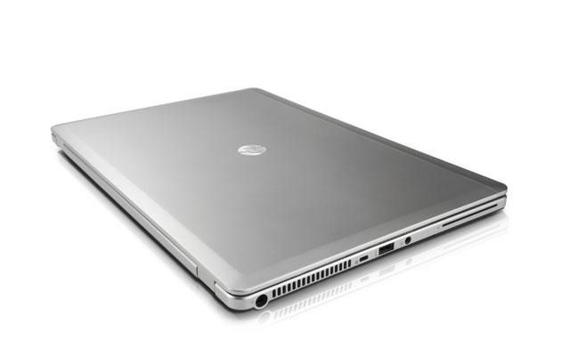 HP EliteBook Folio revealed and set for October