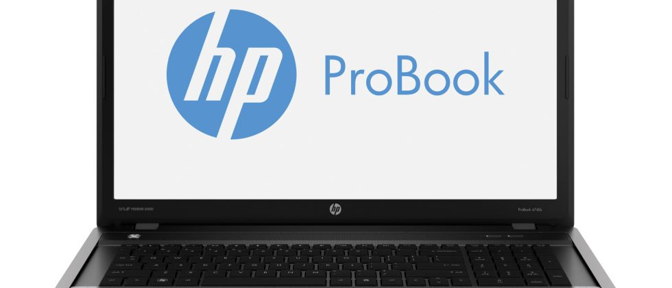 HP ProBook b-series and s-series take on the boardroom